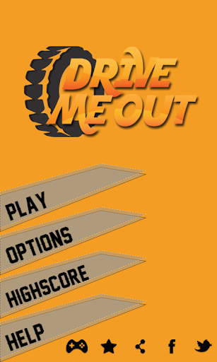 Drive Me Out