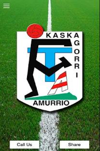 A. D. KASKAGORRI - náhled