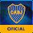 Boca Juniors - App Oficial logo