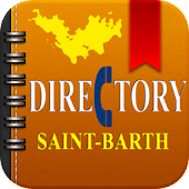 Directory Saint Barthélemy