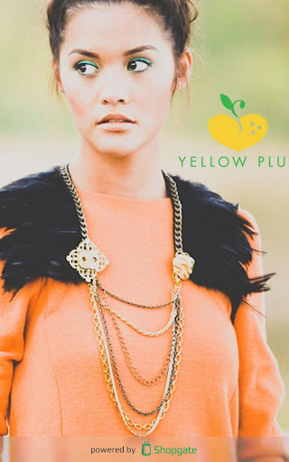 【免費購物App】YELLOW PLUM-APP點子
