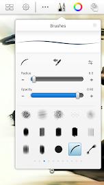 SketchBook Pro Screenshot 4