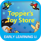 Topper's Toy Store icon