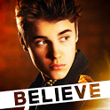 Justin Bieber BELIEVE Live WP icon