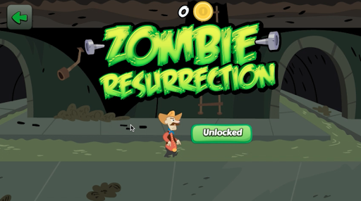 【免費動作App】Zombie Resurrection-APP點子