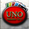 UNO Manager 2.0 icon