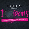 Equus – I Love Jeans logo