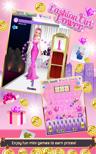 Fashion Girl Power 1.1.1 screenshots 7