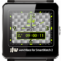 JJW Carbon Watchface 6 for SW2 icon