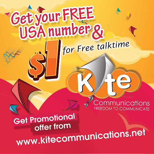 Kite communications