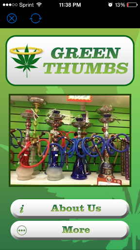 Green Thumbs Calgary