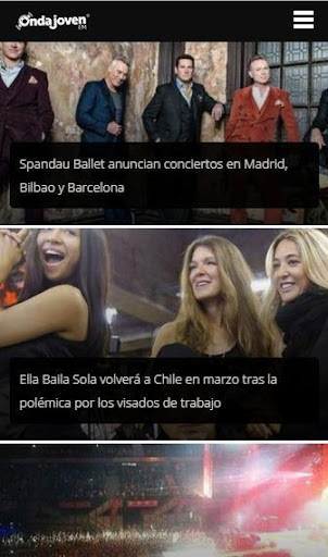 Onda Joven FM España