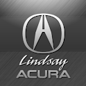 Lindsay Acura DealerApp logo