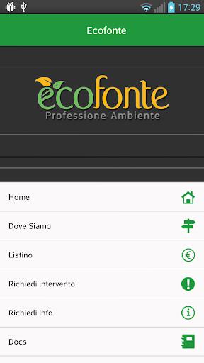 Ecofonte