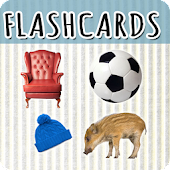 English audio flashcards [PMQ]