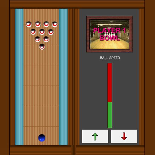 GO Bowling LOGO-APP點子