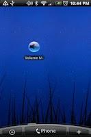 Screenshot of Volume Master Free