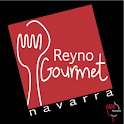 Navarra Reyno Gourmet logo