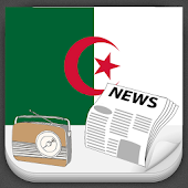 Algeria Radio and Newspaper