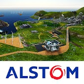 Alstom Grid Portfolio
