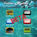 Sudan Radio stations - Beta icon