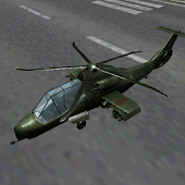 Helicopter Flight Sim (Pro)