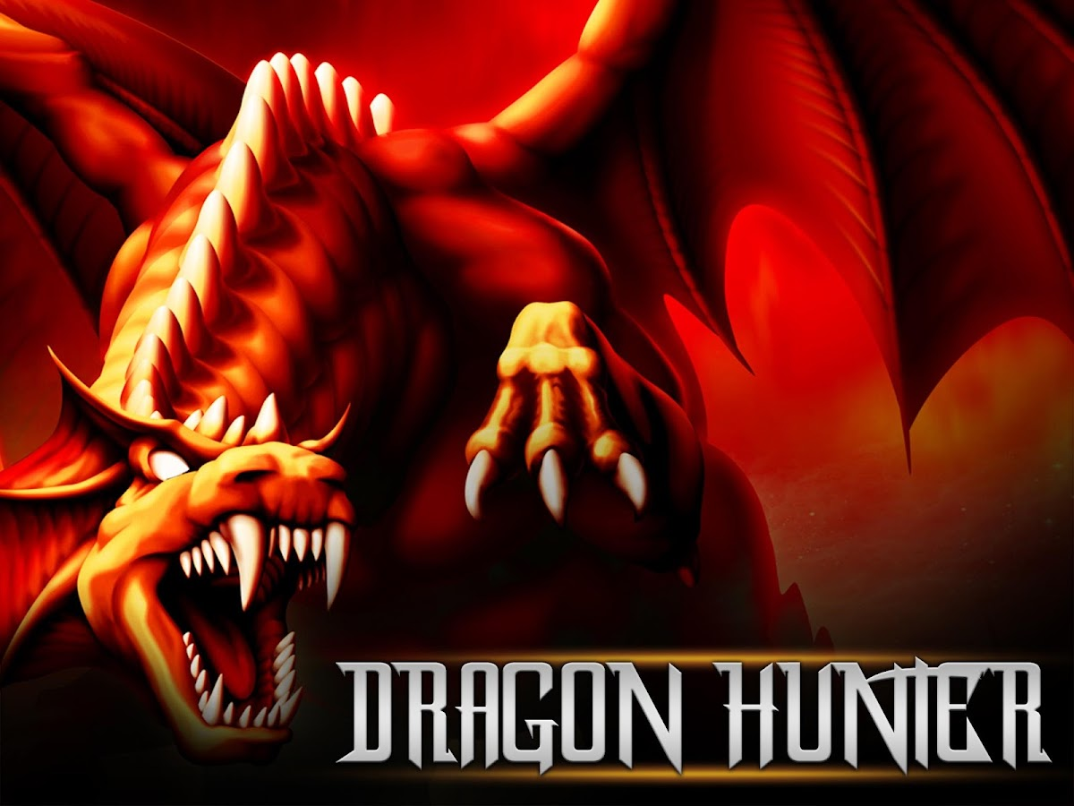 dragon hunter 3d deadly shoot android apps on google play