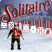 CHRISTMAS SOLITAIRE CARDS