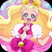 【公式】Go!プリンセスプリキュア 応援アプリ