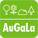 AuGaLa Pflanzen App icon