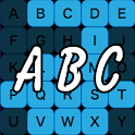 High Speed ABC Alphabet Game icon