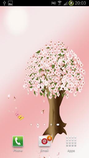 桜壁紙 無料