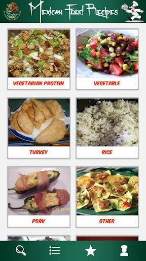 Mexican Food Recipes - Cooking