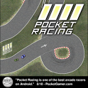 Pocket Racing Lite icon