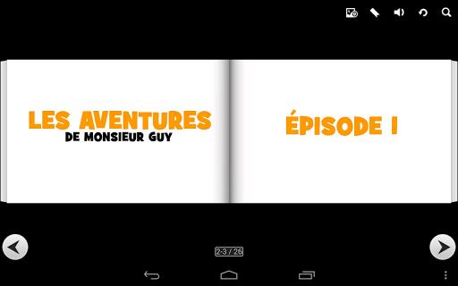 Monsieur Guy 1