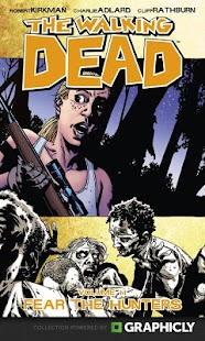The Walking Dead, Vol. 11 - screenshot thumbnail