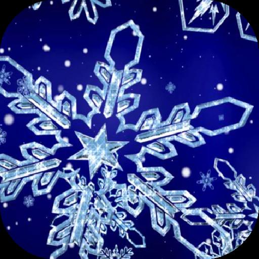 冬季雪動態壁紙PRO 娛樂 App LOGO-APP試玩