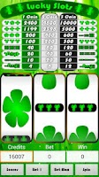 Screenshot of Slots Lucky Casino