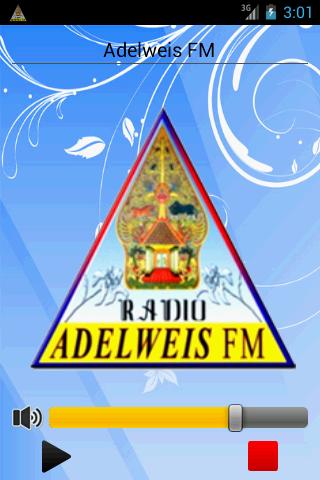 Adelweis FM