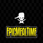 Epic Meal Time Soundboard