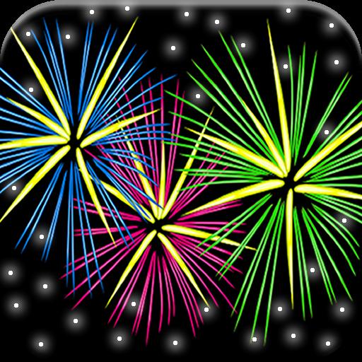 Fireworks Games LOGO-APP點子