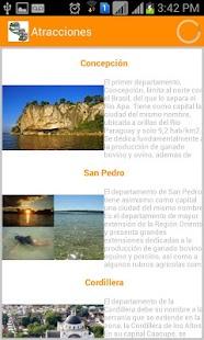 Paraguay Guataha - screenshot thumbnail