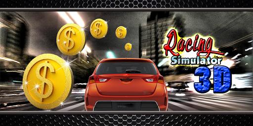 Racing Simulator 3D