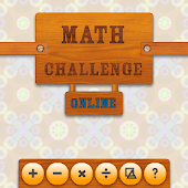 Math + Problem solving Online