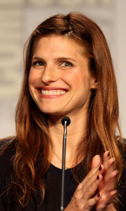 Lake Bell HD Wall+Slide - screenshot