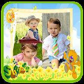 Kids Photo Collage Frames
