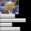 Wilders Soundboard icon