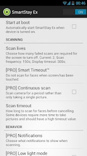 SmartStay Ex Pro- screenshot thumbnail