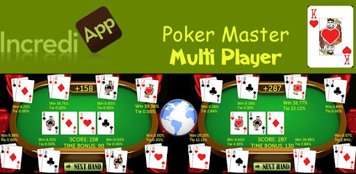Download Poker Master Multiplayer 2.03 apk Android