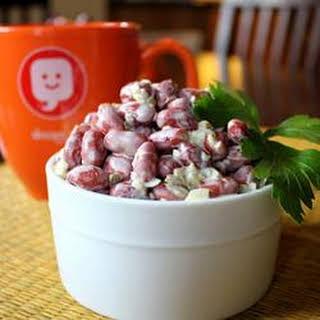Bean Relish.